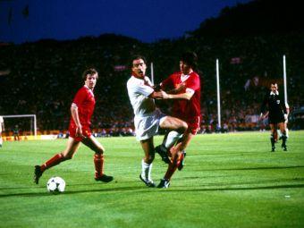 AS Roma vrea sa stearga amintirea MITEI pentru arbitru! Ce s-a intamplat ultima data cand s-au intalnit cu Liverpool in FINALA dupa ce englezii au eliminat-o pe Dinamo