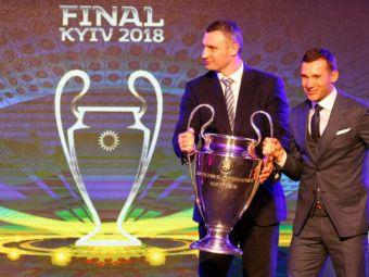 Cote la pariuri pentru castigarea trofeului: Liverpool, vazuta cu sanse mai mari decat Bayern Munchen