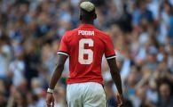 Pogba RUPE tacerea dupa conflictul cu Jose Mourinho! Ce a spus mijlocasul despre o plecare de la Man United