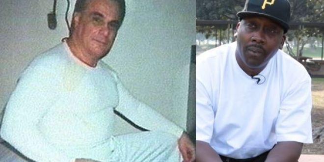 Ce s-a intamplat cand cel mai temut sef al Mafiei a intrat la inchisoare!  Niciun alb nu mai avusese curajul sa faca asta!