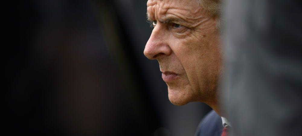 """CE NEBUNIE! Wenger poate da lovitura dupa ce pleaca de la Arsenal: """"Real Madrid si PSG i-au facut oferte!"""" Anuntul zilei in Anglia"""