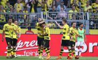 """""""Avem cativa invitati din Romania!"""" Anuntul facut de Borussia Dortmund inaintea meciului cu Bayer Leverkusen! Ce imagine a aparut pe contul oficial"""