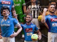Maradona s-a bucurat ENORM dupa victoria lui Napoli de la Juventus! Ce imagine a postat pe net dupa meci