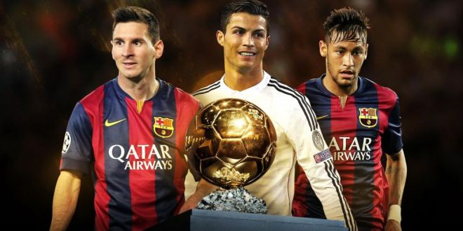 Messi, peste Ronaldo si Neymar in topul celor mai bine platiti jucatori din lume! Cum arata topul bogatilor din fotbal