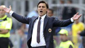 Montella a calificat echipa in sferturile Champions League, dar va fi DEMIS! Umilinta cu Barca i-a fost fatala!