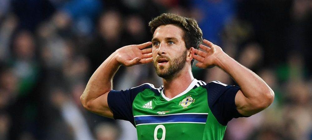 Eroul fara niciun minut jucat la EURO 2016 a revenit in atentie, iar aseara a declansat nebunia la Wigan! Ce a reusit