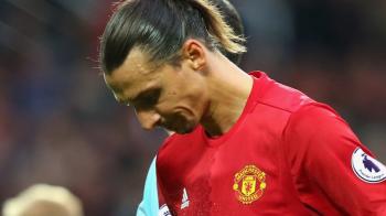 Cea mai proasta veste pe care o putea primi Ibrahimovic! LOVITURA URIASA primita de Zlatan pe final de cariera