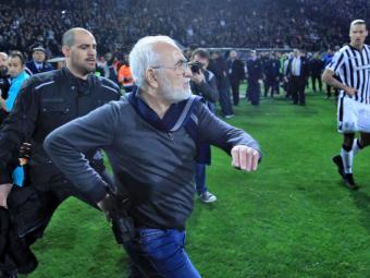 S-a dat titlul in Grecia! Comisia de Disciplina a decis campioana cu doua etape inaintea finalului de sezon