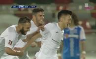 Astra 1-0 Craiova! Giurgiuvenii castiga primul meci din play-off dupa o partida cu 2 goluri anulate