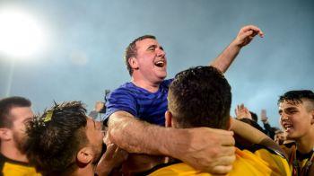 Fantastic! Cati bani ii ofera Legia Varsovia lui Hagi ca sa o duca in Champions League