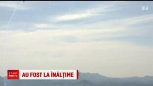 Acrobatii incredibile pe cerul Frantei! Cele mai spectaculoase curse cu avioane au ajuns si pe riviera franceza!