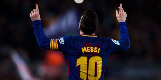 Messi a batut orice record! France Football a dezvaluit cati bani a incasat argentinianul in acest sezon: 30 milioane euro peste Ronaldo