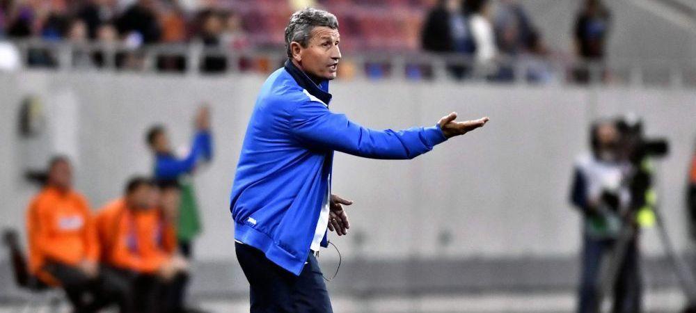 "Multescu, dupa prima victorie cu Astra: ""Am discutat o problema financiara!"" Negocierile de la finalul partidei"