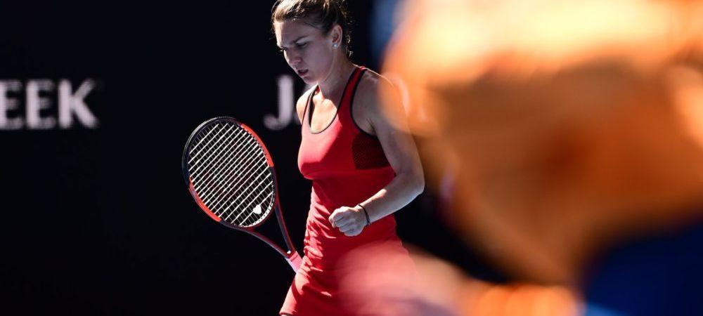 TURNEUL DE LA STUTTGART | Magdalena Rybarikova, adversara Simonei Halep in optimi! Azi joaca Buzarnescu la dublu