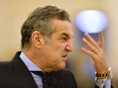 """Reactia lui Razvan Burleanu cand a fost intrebat daca FCSB risca depunctarea! Anuntul facut de presedintele FRF: """"Astfel de declaratii vor disparea!"""""""