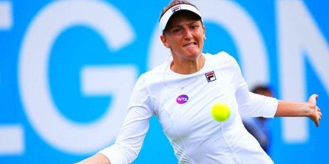 Irina Begu, in optimile de finala de la Istanbul! Cu cine joaca in turul urmator