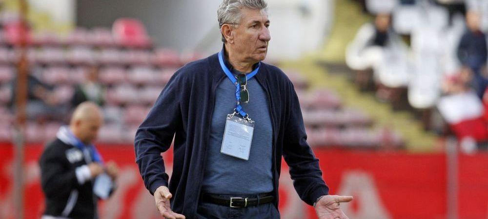 Al 12-lea antrenor DEMIS din Liga I! Moldovan, OUT de la Chiajna! Cine ii ia locul