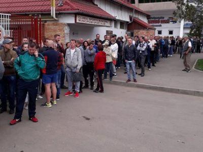 SOLD OUT in 3 ore! Biletele la partida dintre Sepsi OSK si Dinamo au fost epuizate! Ce s-a intamplat la case