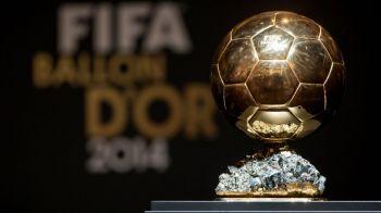 """Gest UNIC in istorie facut de France Football: """"Ne cerem scuze ca nu ai castigat Balonul de Aur!"""" Cui i-a fost transmis mesajul"""