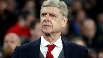 """Wenger si-a trait moartea in direct: """"Ce sentiment straniu, am participat la propria inmormantare!"""" // Arsenal - Atletico, joi la PRO X"""