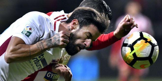 Cazul Enache din fotbalul mondial! INCREDIBIL: A intrat in greva pentru un transfer-record si acum fosta echipa scrie istorie