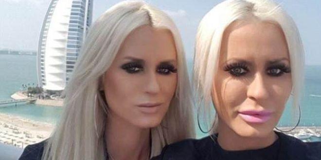 Doua surori risca inchisoarea dupa ce au consumat prea mult alcool. Ce i-au facut unei politiste in Dubai