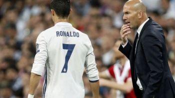 """Zidane a oferit declaratia zilei inaintea SOCULUI cu Bayern: """"Nu vom face in pantaloni, nu exista asa ceva la Real!"""" Bayern Munchen - Real Madrid, AZI LA PROTV"""