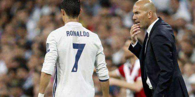 Zidane a oferit declaratia zilei inaintea SOCULUI cu Bayern:  Nu vom face in pantaloni, nu exista asa ceva la Real!  Bayern Munchen - Real Madrid, AZI LA PROTV