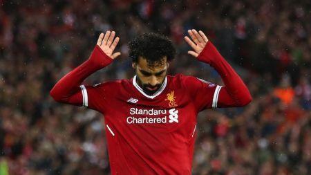 Salah a EXPLODAT in acest sezon, dar mai are pana la Ronaldo! Cum arata clasamentul golgheterilor in Champions League