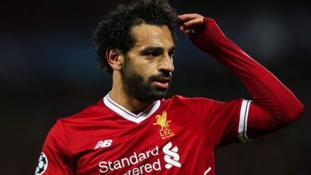 Incepe licitatia pentru Salah! Un nou record MONDIAL? Clubul gigant care vrea sa-l transfere in vara