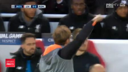 Cea mai aplaudata RATARE din Champions League! Cum se naste FURIA din Liverpool din bagheta DIRIJORULUI Klopp