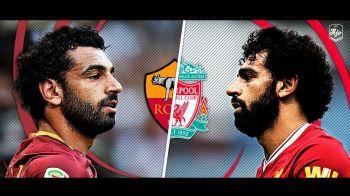 Directorul sportiv al Romei n-a mai suportat si a facut anuntul! De ce l-a vandut pe Salah la Liverpool cu 42 de milioane