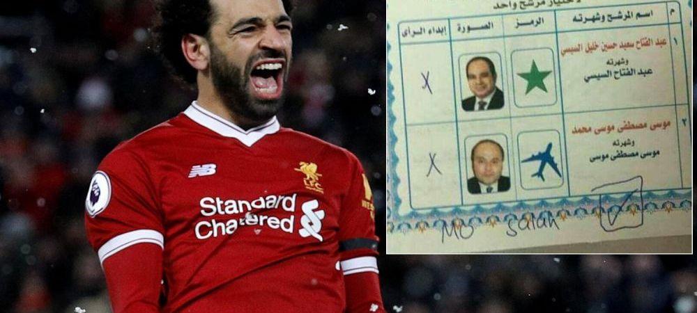"""""""Lunetistul"""" Mohamed Salah, in vizorul armatei israeliene: """"I-am telefonat sefului statului major"""""""