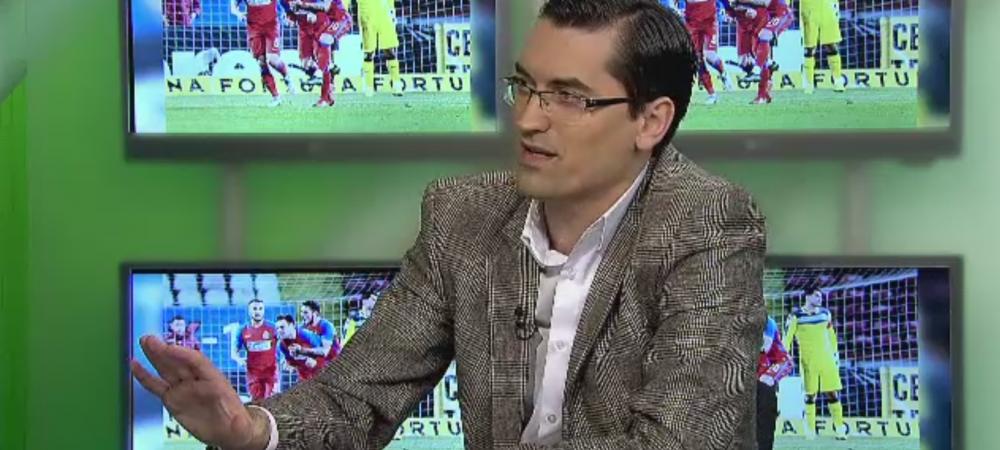 "Prima decizie majora luata de Burleanu in noul mandat: schimba sistemul competitional! ""Trebuie sa avem 18 echipe. Ne vom asigura ca vor fi cat mai putine care se retrag"""