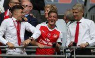 """Baietii mei merita asta!"" Ultima nebunie pe care vrea sa o faca Wenger inainte sa plece de la Arsenal // Arsenal - Atletico, joi la PRO X"