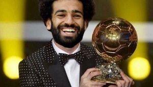 """BOMBA: Salah, noul favorit la Balonul de Aur! Cum arata cotele dupa """"Nebunia lui Salah"""", din meciul cu Roma"""