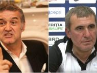 "Hagi a pus tunurile pe Steaua, Becali i-a raspuns. Ce mesaj i-a transmis, dupa ce Regele a spus: ""Aici nu suntem la Steaua, sa faca altii echipa"""