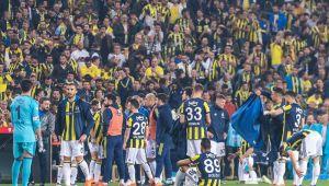 Verdictul surpriza al comisiilor din Turcia dupa incidentele socante de la Fenerbahce - Besiktas