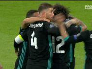 Calificarea se joaca pe Bernabeu, marti la PRO TV: Bayern Munchen 1-2 Real Madrid! Ronaldo, primul meci fara gol marcat // VIDEO: TOATE GOLURILE AICI
