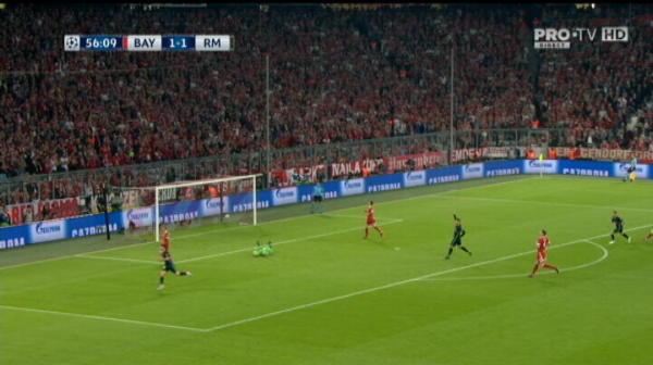 Golul lui Asensio