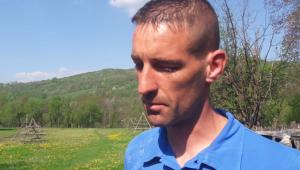 VIDEO Cum era sa moara un român in masina pe care tocmai ce o luase din service