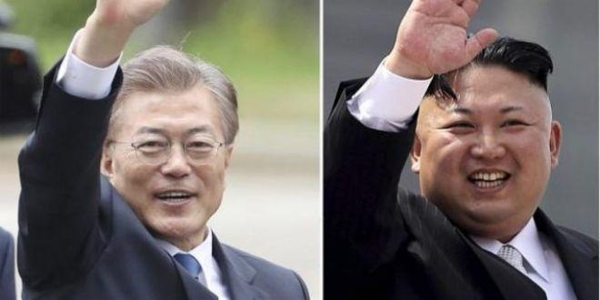 Summit-ul coreean, plin de simboluri. Ce desert vor manca la dineu cei doi presedinti de ii enerveaza pe japonezi