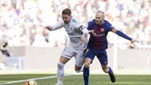 "Declaratie controversata a lui Sergio Ramos despre un mare rival de la Barca: ""Daca pe Iniesta il chema Andresinho, castiga sigur Balonul de Aur!"""