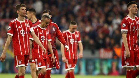Nu am mai vazut-o pe Real atat de slaba! Trebuia sa fie 7-2!  Reactia neasteptata a celor de la Bayern dupa infrangerea cu Real Madrid