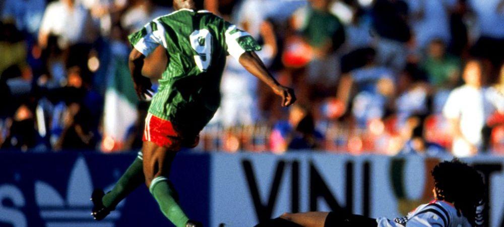 """""""Nici macar Pele, Maradona sau Messi nu au reusit asta!"""" Faza de la Campionatul Mondial care a schimbat fotbalul"""