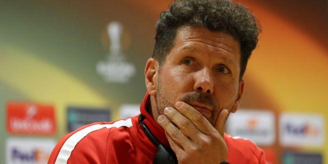 ARSENAL - ATLETICO, 22.00, DISEARA LA PRO X // Diego Simeone a vorbit despre venirea la Arsenal din vara! Motivul pentru care nu i-a spus deloc numele lui Wenger
