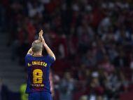 BREAKING NEWS | Iniesta isi anunta vineri viitorul in fotbal! Ce pregatesc cei de la Barcelona