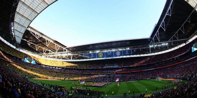 FA-BU-LOS! Federatia din Anglia negociaza vanzarea cu peste 900 de milioane de euro a stadionului Wembley! Anunt de ULTIMA ORA facut de Sky Sports
