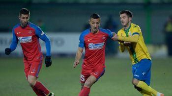 Clubul-BLESTEM pentru antrenori! A 5-a schimbare pe banca in acest sezon! RECORD la o echipa din Romania :)