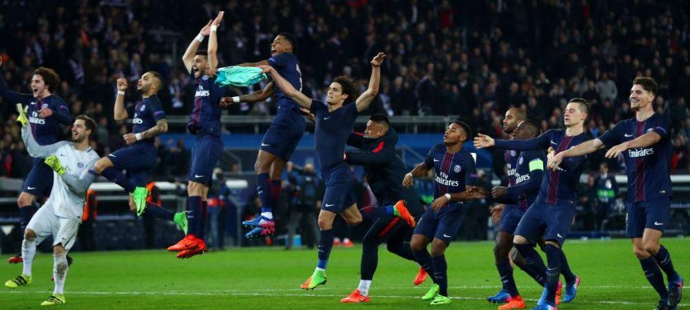 Seicii s-au convins: PSG i-a stabilit deja suma de transfer! Anuntul facut de L'Equipe